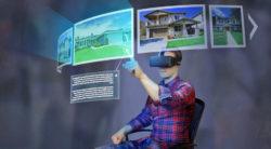 Virtuális vagy gépi valóság